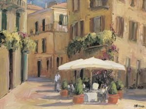 Cafe Bordeaux by Allayn Stevens