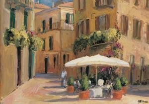 Café Bordeaux by Allayn Stevens