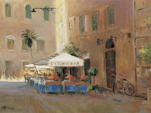 Café Roma by Allayn Stevens