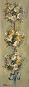 String Of Bouquets II by Allayn Stevens