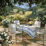 Italian Villa I-Allayn Stevens-Art Print