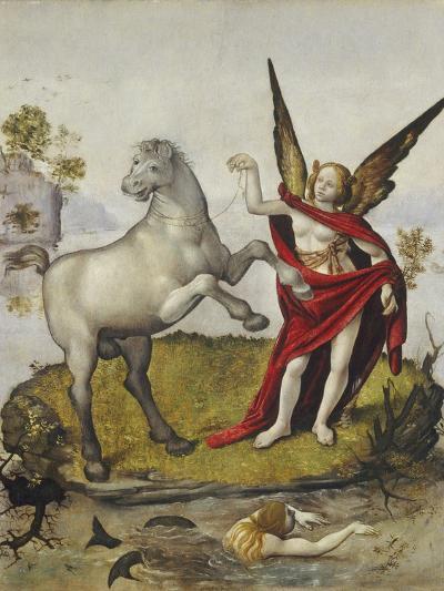 Allegory, C.1500-Piero di Cosimo-Giclee Print