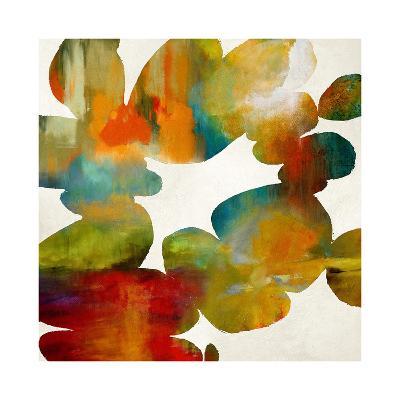Allegory II-Hannah Carlson-Giclee Print