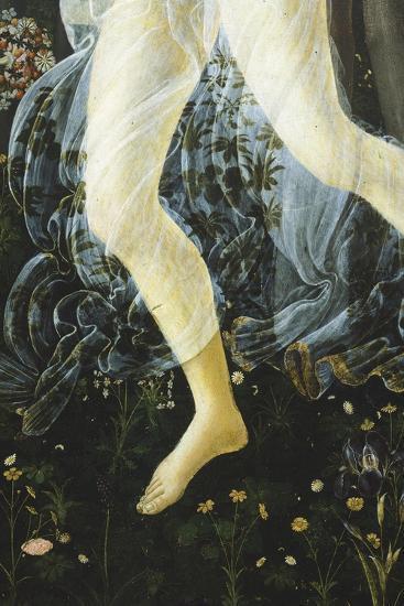 Allegory of Spring-Sandro Botticelli-Giclee Print
