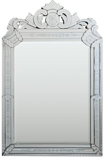 Allegra Venetian Mirror--Wall Mirror