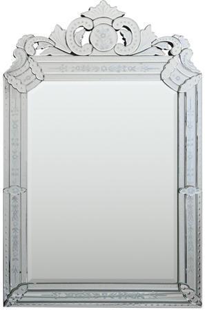 Allegra Venetian Mirror