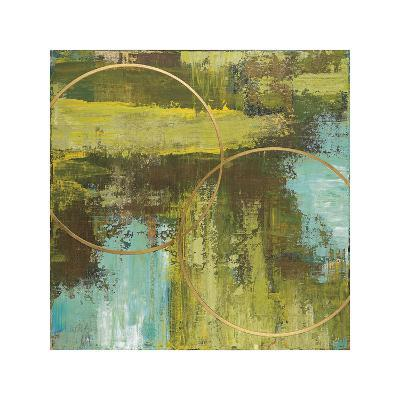 Aller Chartreuse-Patrick St^ Germain-Giclee Print