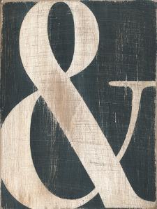 Ampersand by Alli Rogosich