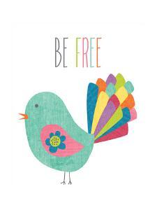 Be Free by Alli Rogosich
