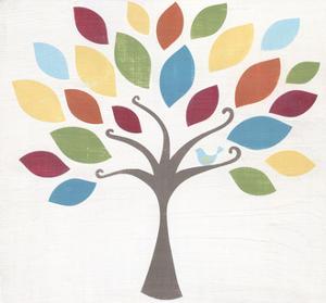 Family Tree by Alli Rogosich