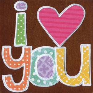 Heart You by Alli Rogosich