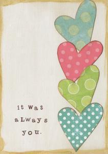 It Was Always You by Alli Rogosich