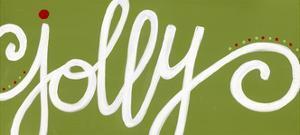 Jolly by Alli Rogosich