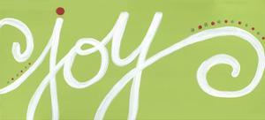 Joy - Green Apple by Alli Rogosich