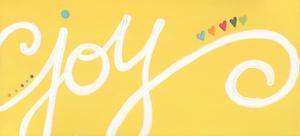 Joy by Alli Rogosich
