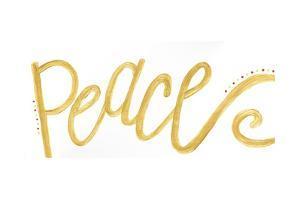 Peace by Alli Rogosich