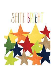 Shine Bright by Alli Rogosich