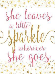Sparkle White by Alli Rogosich