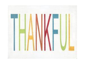 Thankful by Alli Rogosich