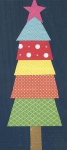 Whimsical Tree by Alli Rogosich