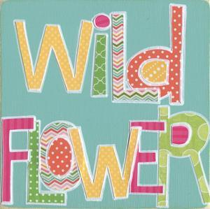 Wild Flower by Alli Rogosich
