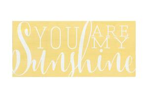 You are My Sunshine by Alli Rogosich
