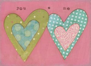 You + Me by Alli Rogosich