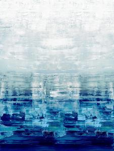 Blue Reflections by Allie Corbin
