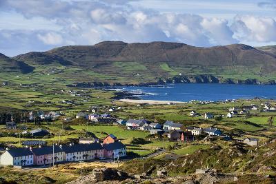 Allihies Copper Mine Trail, Beara Way, Beara, County Cork-Chris Hill-Photographic Print