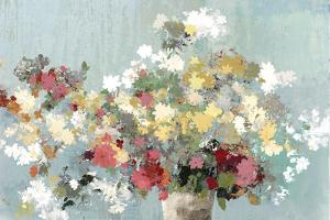 Abstract Bouquet III by Allison Pearce