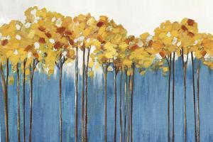 Arbre Bleu by Allison Pearce