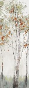 Autumn First Breath II by Allison Pearce