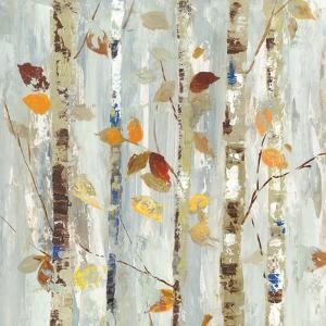 Autumn Petals by Allison Pearce