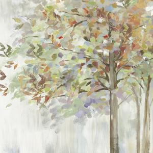 Autumn's Leaves by Allison Pearce