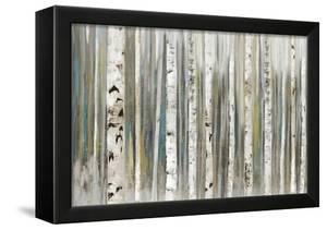 Birch Forest by Allison Pearce