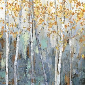 Bittersweet Landscape by Allison Pearce