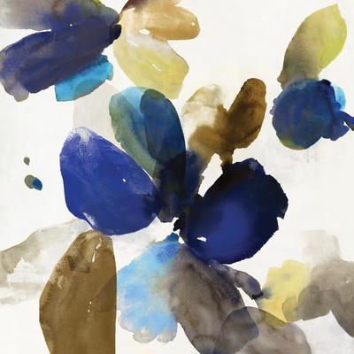 Blue Velvet I
