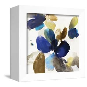 Blue Velvet I by Allison Pearce