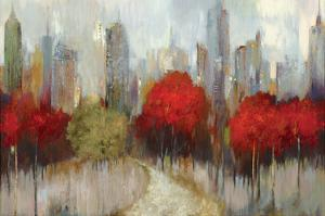 Downtown by Allison Pearce