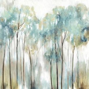 Grace Land Teal Version by Allison Pearce