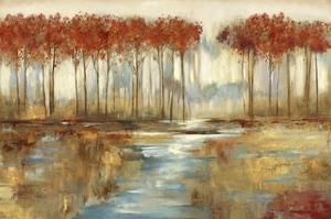 Gracious Landscape by Allison Pearce