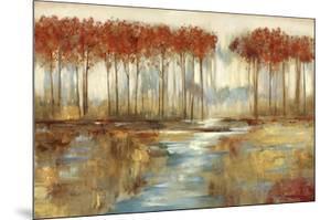Gracious Landscape by Allison Pearce