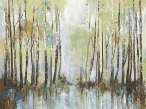 Riverside Reflections by Allison Pearce