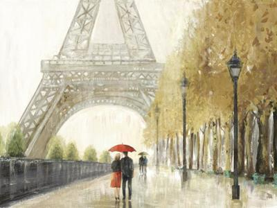 Wandering Paris by Allison Pearce
