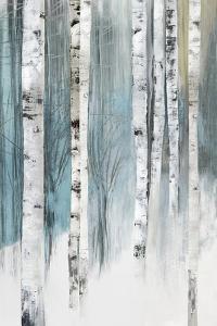 Winter Birch by Allison Pearce