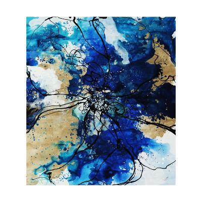Allure I-Rikki Drotar-Giclee Print