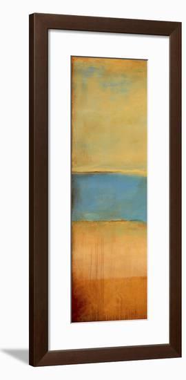 Allure of the Seas I-Erin Ashley-Framed Art Print