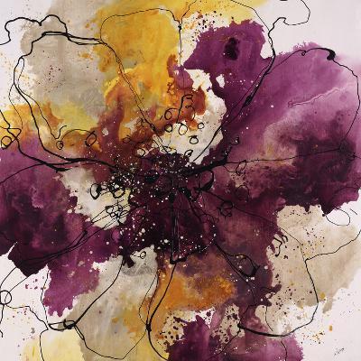 Alluring Blossom I-Rikki Drotar-Giclee Print