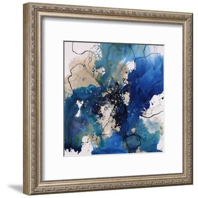 Alluring Blossom II-Rikki Drotar-Framed Giclee Print