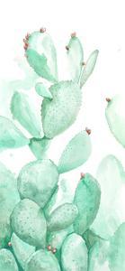 Turquoise Desert 2 by Allyson Fukushima